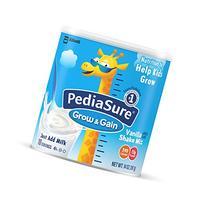 PediaSure Grow & Gain Vanilla Shake Mix, Nutrition Shake For