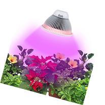 Gazeled Led Grow Lights for Indoor Plants 24W Full Spectrum