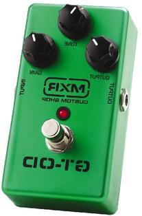 MXR GT-OD Overdrive Guitar Effects Pedal