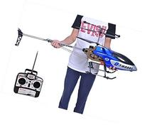 53 Inch Extra Large GT QS8006 2 Speed 3.5 Ch RC Helicopter
