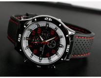 Fanmis GT Racer Sport Watch Military Pilot Aviator Army