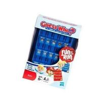 Hasbro Travel Guess Who Game