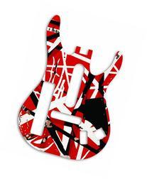 Guitar Hero: Van Halen Guitar Faceplate for Wii