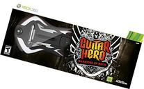 Guitar Hero: Warriors of Rock Wireless Guitar Controller -