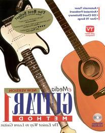 eMedia Guitar Method v1