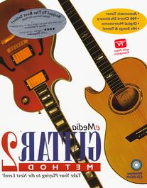eMedia Intermediate Guitar Method v1