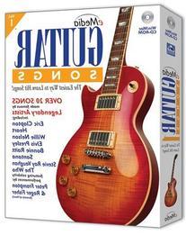 eMedia Guitar Songs v2