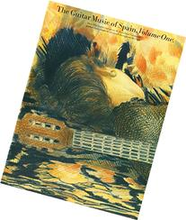 The Guitar Music of Spain, Volume One: Over Fifty