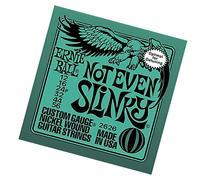 3 Pack | Ernie Ball Guitar Strings | Not Even Slinky |