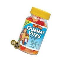 Gummi Vitamin Bears