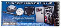 Lockdown Accessories Kit
