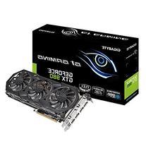 Gigabyte GV-N980G1 GAMING-4GD G1 Gaming, GeForce GTX 980,