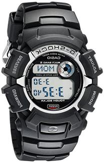 Casio Men's G-Shock GW2310-1 Tough Solar Atomic Black Resin