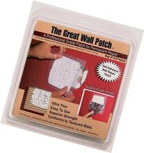 The Great Wall Patch Co Inc 4in. x 4in. Wall Patch  GWP4P