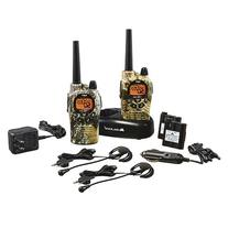 Midland GXT1050VP4 50 Channel GMRS/FRS Radio - Camo