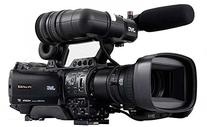 JVC GY-HM850U ProHD Compact Shoulder Mount Camera with