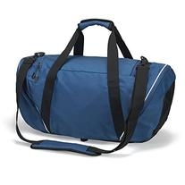 Runetz - NAVY BLUE Gym Bag Sport Shoulder Bag for Men &