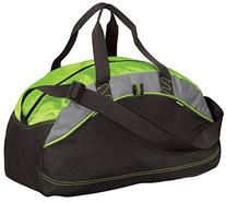 Joe's USA Small Gym Bag Duffle Workout Sport Bag- Travel