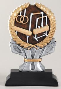 Gymnastics Trophy Trophies Awards