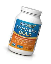 Gymnema Sylvestre Gold , 500 mg, 90 veg. capsules
