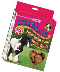 F.M. Brown's Gypsy Gold Luck and Love Horse Treats, 14-Ounce