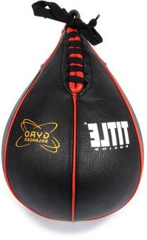 Title Boxing Gyro Balanced Speed Bag-Small