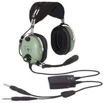 David Clark H10-13X ANR aviation headset