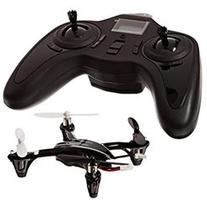 The Hubsan X4 H107 RC Micro Quad Copter 2.4GHZ