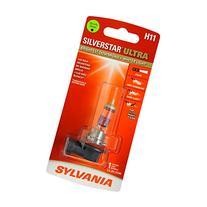 SYLVANIA - H11 SilverStar Ultra - High Performance Halogen