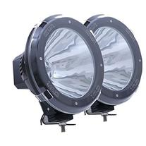 General Mega 10 inch 100w H3 HID Round Spot Light with