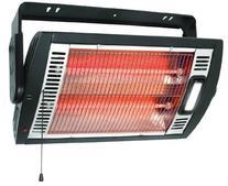 Optimus H9010 Heater Utility Garage Shop Ceiling Wall Mount