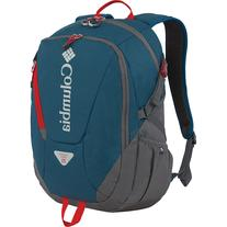 Columbia Sportswear Hackers Creek Day Pack Blue Heron -