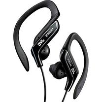 JVC HAEB75B Sports Clip Headphone