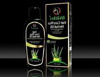 Dhathri Hair Care Plus herbal oil 100ml