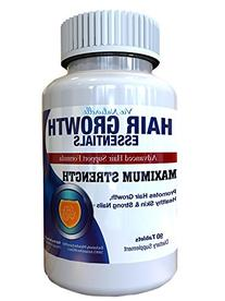 Hair Growth Essentials Pills Supplement - 29 Hair Regrowth