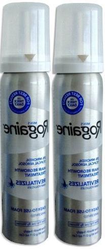 Rogaine for Men Hair Regrowth Treatment, 5% Minoxidil