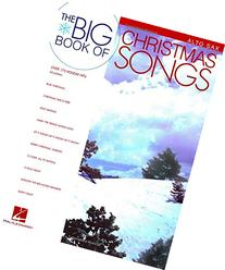 Big Book of Christmas Songs Alto Sax