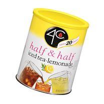 4C Half & Half Iced Tea Lemonade Mix, 50.2 oz