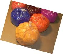 Halloween HOLI Colors 12 Lbs 6 colors Bharat Online Brand,