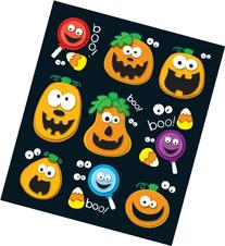 Carson Dellosa Halloween Prize Pack Stickers