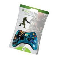 Halo 3 Covenant Wireless Gamepad