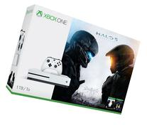 Xbox One S 1TB Halo Collection Bundle