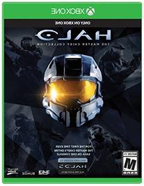 Halo:Master Chief Cllctn Xbox One English US Blu-ray IPQ -