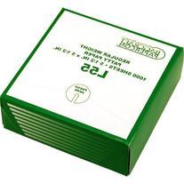 Hamburger Patty Paper - Box of 1000 Sheets: Single Box