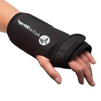 AW ACTIVEWRAP Hand and Wrist Ice / Heat Wrap - Perfect for