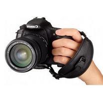 Hand/Wrist Strap Grip E2 for Canon EOS 550D, 50D, 60D, 600D