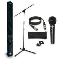 Handheld Microphone set LD Systems MICSET1 Transfer type: