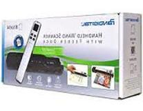 Pandigital handheld wifi Scanner