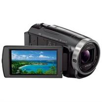 Sony Handycam HDR-CX675 Digital Camcorder - 3 - Touchscreen