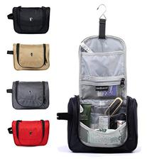 Victoriatourist Hanging Toiletry Kit Clear Travel BAG